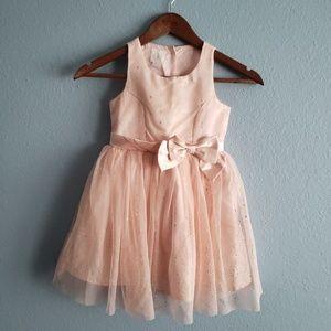 Pink CRB Dress